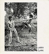 Clark, Larry: Larry Clark