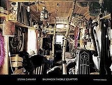 Canham, Stefan: Bauwagen/Mobile Squatters