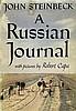 Capa, Robert: A Russian Journal