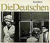 Burri, René: Die Deutschen