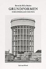 Becher, Bernd & Hilla: Grundformen: Industrieller Bauten