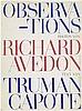 Avedon, Richard: Observations