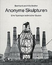 Becher, Bernd & Hilla: Anonyme Skulpturen