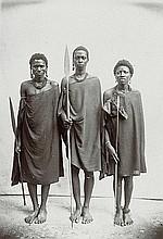 German East Africa: Views of German East Africa