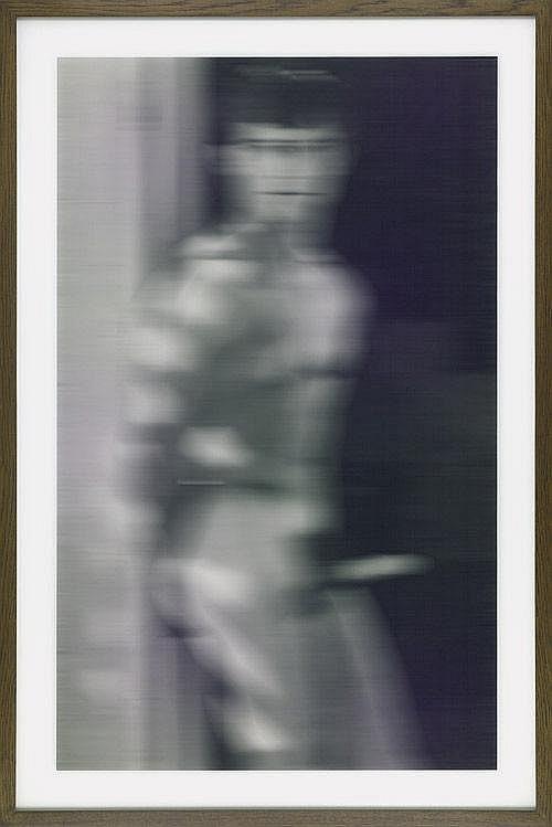 Ruff, Thomas: Nudes lk 01