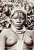 Africa: Portraits of Zulu tribespeople