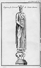 Thibaut IV., König von Navarra:  Les poësies du Roy de Navarre