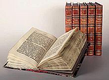 Fouqué, Friedrich de la Motte: Kleine Romane