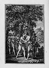Gessner, Salomon: La mort d'Abel