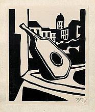Galerie Gerd Rosen: Grafik 1946