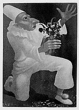 Andersen, Hans Christian und Alexeieff, Alexandre - Illustr.: Images de la lune