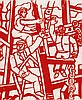 Léger, Fernand: Sa vie so oeuvre son rêve, Fernand Leger, €400