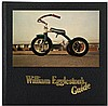 Eggleston, William: William Eggleston's Guide, William Eggleston, €500