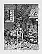 Alberti, Pietro Francesco: Allegorische Darstellung mit einem Knaben