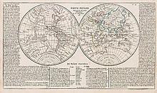 Clouet, Jean Baptiste Louis: Géographie moderne.