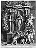 Rubens, Peter Paul: Maria mit dem Kind, Petrus Paulus Rubens, €400