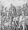 Mantegna, Andrea: Der Triumph des Caesar