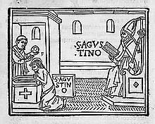 Augustinus, Aurelius: Sermones ad heremitas et ad alios