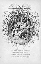 Hoffmann, Heinrich und Richter, Ludwig - Illustr.: Das Breviarium der Ehe