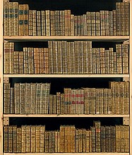 Literature 17th - 19th Century