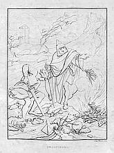 Bechstein, Ludwig: Faustus