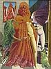 Ernst, Max: L'habillement de la mariée, Max Ernst, €1,000