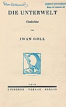 Goll, Iwan: Die Unterwelt