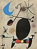 Miró, Joan: Oiseau solaire