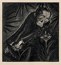 Hadwiger, Victor: Il Pantegan (Ill.: W. Gramatté)