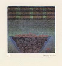 Hamaguchi, Yozo: Blue Glass