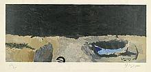 Braque, Georges: La barque sur la grève