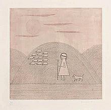 Minami, Keiko: La petite Bergère (The little Shepherd)