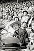 Cartier-Bresson, Henri: Crowd watching a baseball game