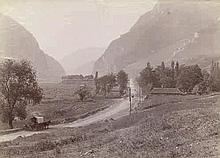 Ermakov, Dimitri N.: Georgian landscapes