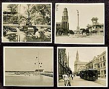 China: Souvenir album