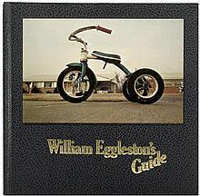 Eggleston, William: William Eggleston's Guide