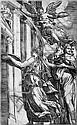 Angolo, Giovanni Battista d': Die Vestalin Tuccia