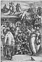 Bellange, Jacques: Die Auferweckung des Lazarus