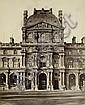 Frith, Francis: Pavillon Richelieu
