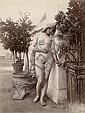 Gloeden, Wilhelm von: Female nude
