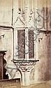 Groll, Andreas: Sacramentshäuschen in Spitz, Austria