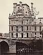 Baldus, Edouard-Denis: Pavillon des Tuileries