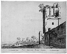 Bronckhorst, Jan: Antike Ruinen