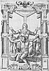 Beatrizet, Nicolas: Pietà