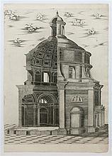 Bonasone, Giulio: Hoc templum Romae factum...