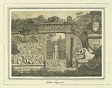 Gärtner, Friedrich von: Antike Fragmente