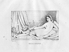Delpech, François-Séraphin: Album lithographique
