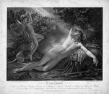 Chatillon, Henri Guillaume: Endymion