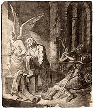 Knüpfer, Nicolaus: Die Befreiung Petri