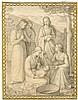 Schlotthauer, Joseph: Die Auffindung des Mosesknaben